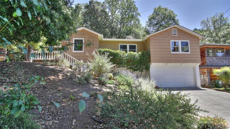 20 Meadow Way fairfax ca real estate