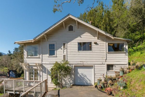 61 hickory FAIRFAX CA REAL ESTATE