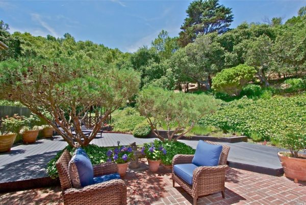 19 laurelwood san rafael real estate